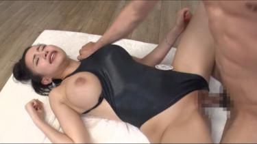 【永井マリア】ムチムチ巨乳巨尻ビッチに完全着衣セックスで生中出し