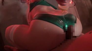 【西村ニーナ】巨乳巨尻によるムチムチ肉弾セックスがガチでエロいAV動画